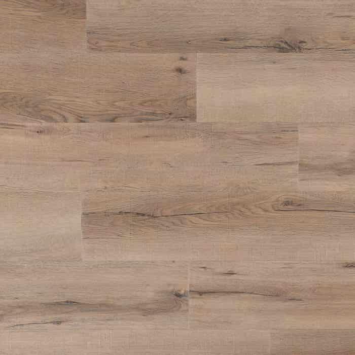 suelo de vinilo imitación madera rústica