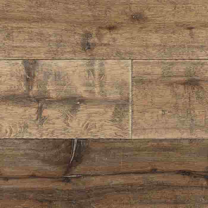 suelo parquet madera rustico