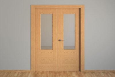 panelado puertas