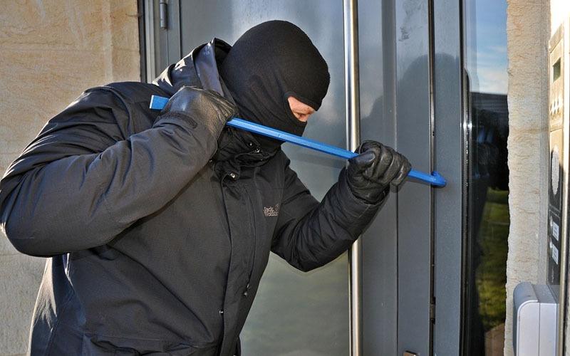 Grados de seguridad en puertas