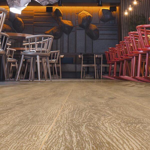 suelo vinílico para bares