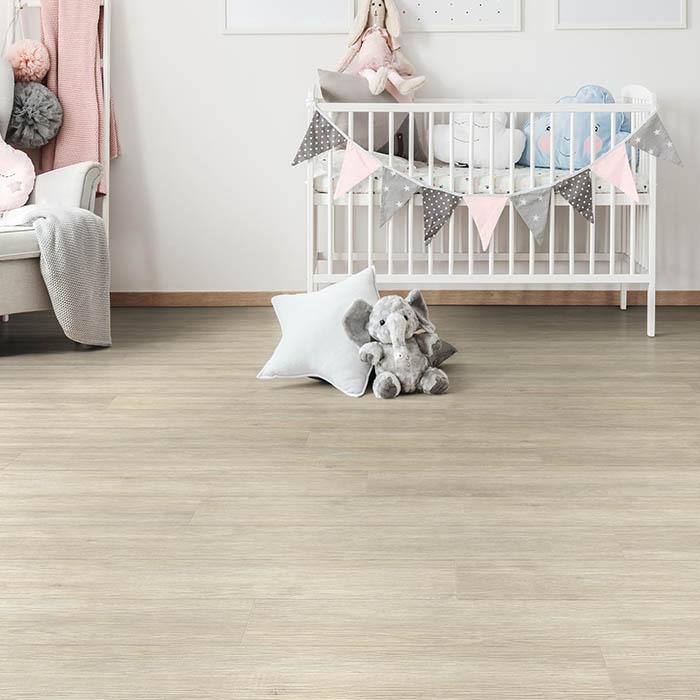 suelo vinilico para dormitorio infantil