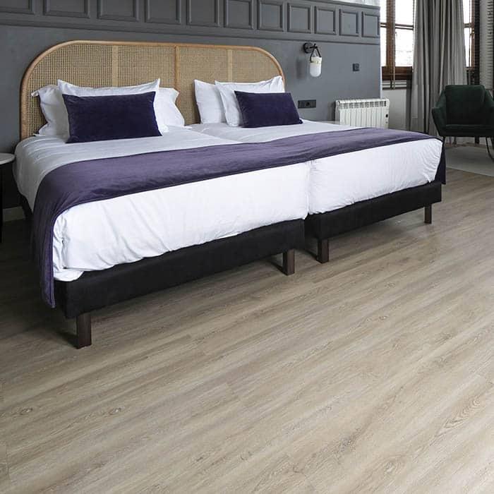 suelo vinilico para dormitorio