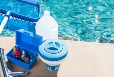 tienda productos para piscinas