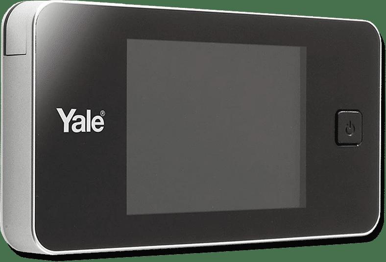 mirilla digital para puerta blindada o acorazada