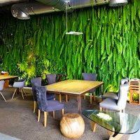 empresa jardines verticales