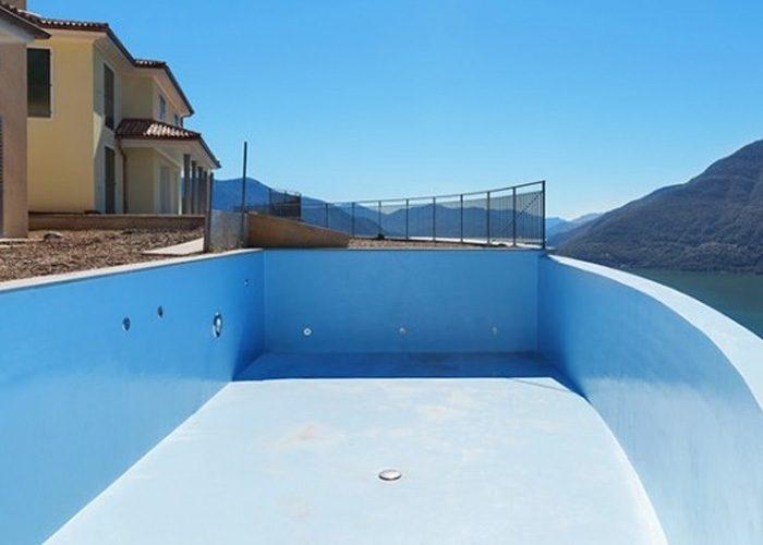 pintura piscinas barata